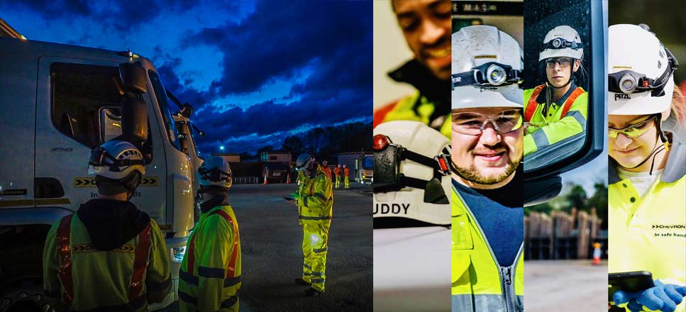 CHEVRON REACHES ANOTHER HEALTH & SAFETY MILESTONE – 7 MILLION HOURS ACCIDENT FREE