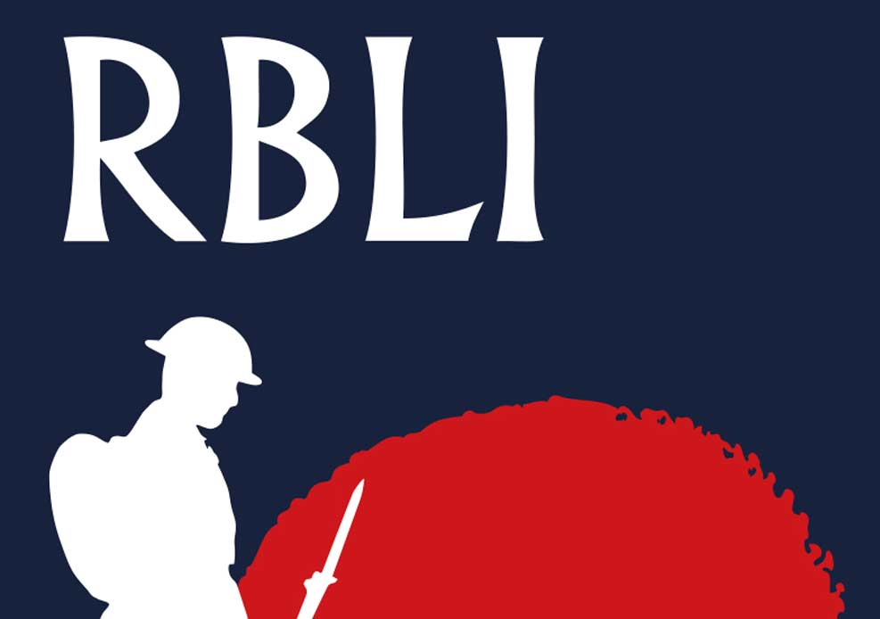 Chevron TM partners with RBLI to support armed forces veterans