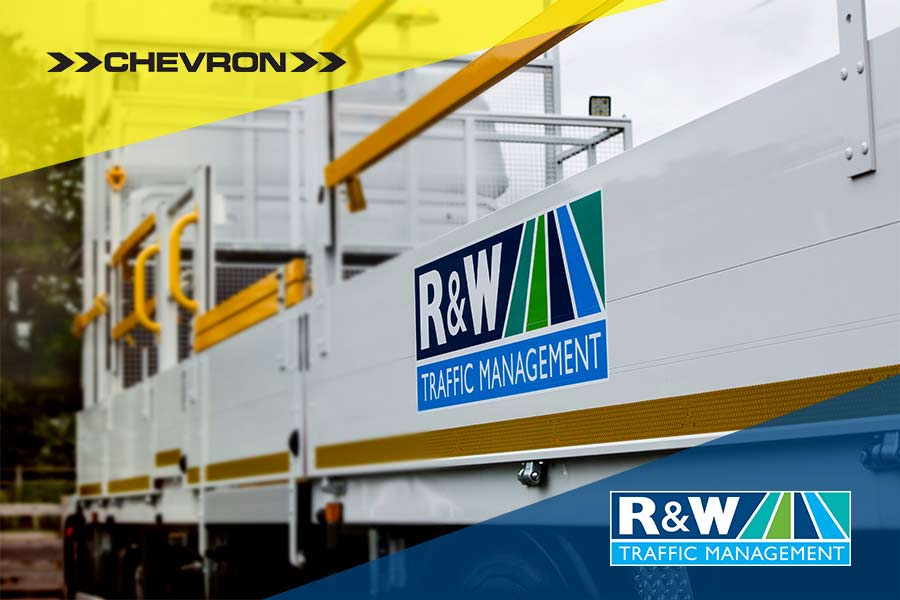 Chevron acquires R&W Traffic Management Ltd