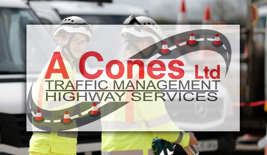 Chevron Traffic Management Ltd. acquires Oxford based Acones Ltd