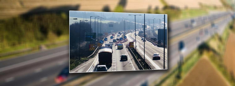 A14 Kettering Bypass