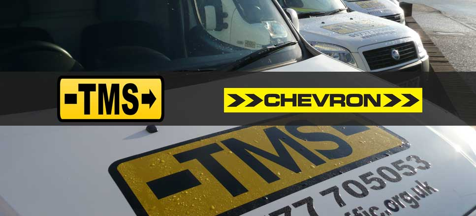 Chevron expands into low-speed TM market with TMS acquisition