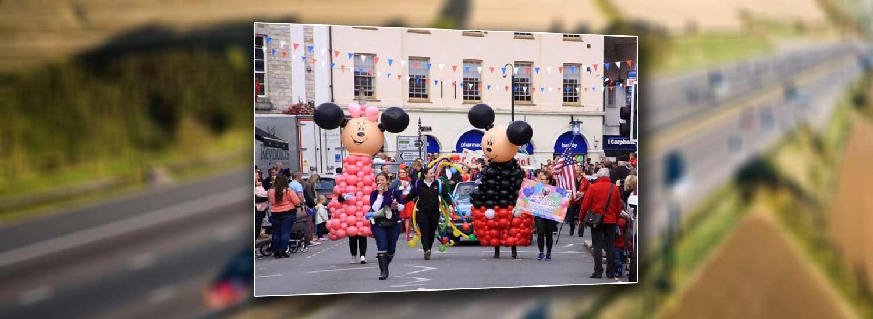 Marlow Carnival 2017