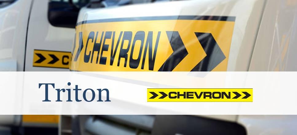 Triton acquire Chevron Traffic Management