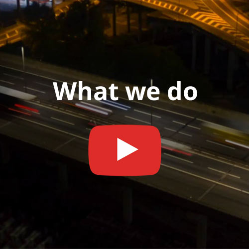 Watch our new video to find out more about our  services, sectors and capabilities