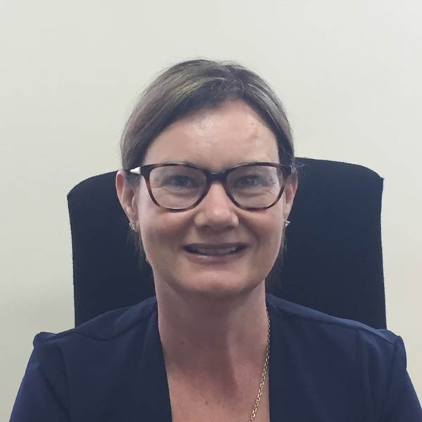 Maria King-Smith – Head of Health & Safety