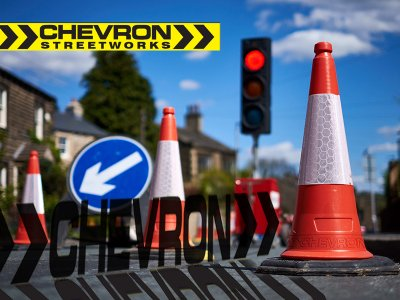Chevron to expand its Street Works Division