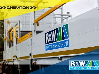 R&W Traffic Management Ltd acquired by Chevron TM