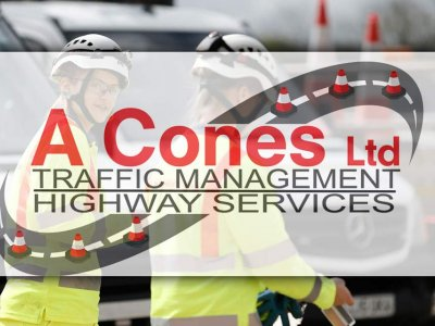Chevron Traffic Management Ltd. acquires Oxford based Acones Ltd. and sister company Arborforce Ltd.