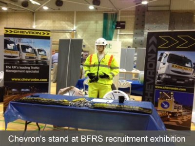 Chevron's recruitment initiatives – Bringing new people into the industry