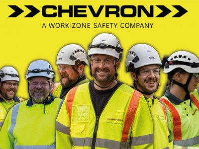 Chevron Traffic Management celebrates key milestone