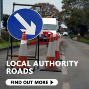 Local Authority Roads Sector